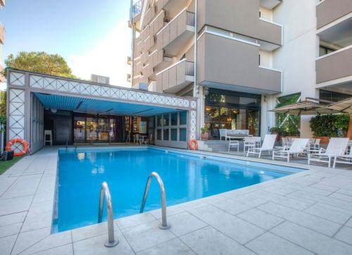 Hotel Imperiale Rimini 4*