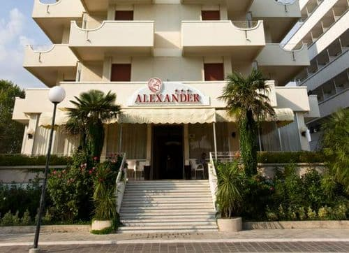 Alexander 3*