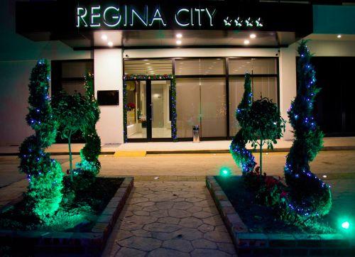 Regina City 4*