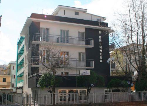 Hotel Brennero 2*