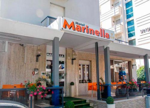 HOTEL MARINELLA 3*