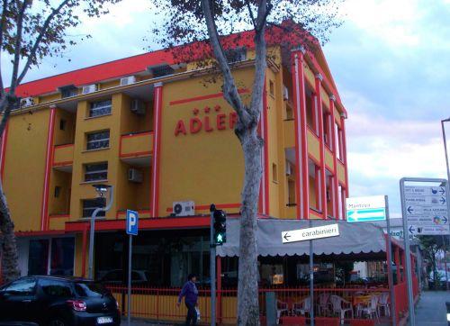 Hotel Adler 3*