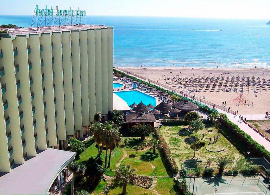 Beverly Playa 3*