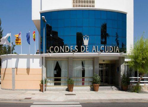 Globales Condes de Alcudia 3*