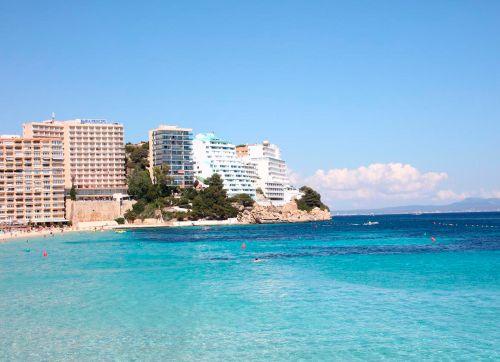 Sunlight Bahia Principe Coral Playa 4*