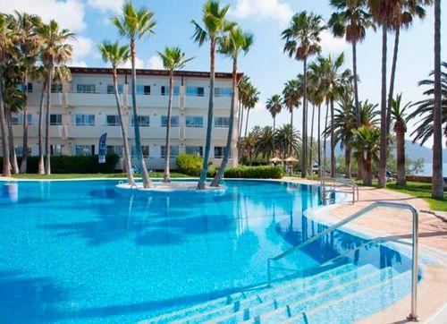 TUI FAMILY LIFE Mallorca Mar 4*