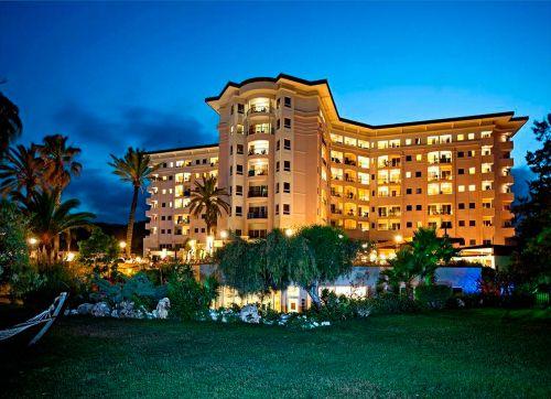 Kilikya Resort Camyuva 5*