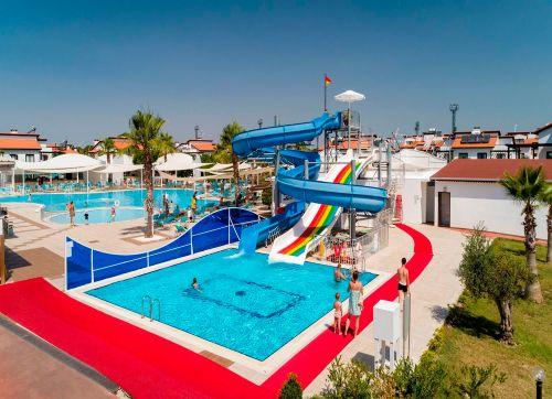 TUI FUN&SUN River Resort Belek 5*