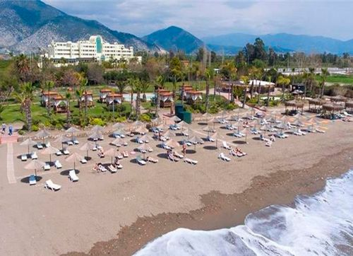 TUI FUN&SUN Club Di Finica 5*