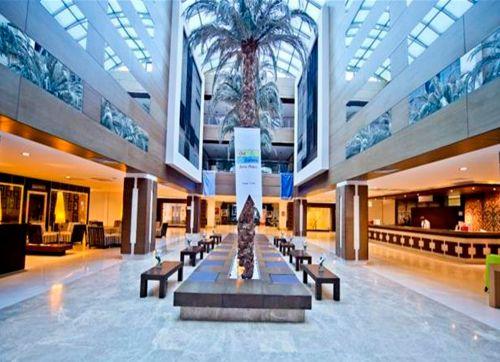 TUI FUN&SUN Club Serra Palace 5*