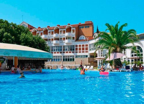Resort Duga Uvala 3*