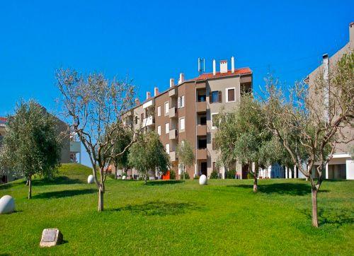 Park Plaza Verudela Apartments 4*