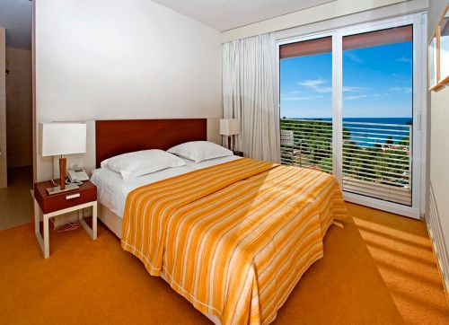 Hotel Albatros Plava Laguna 4*