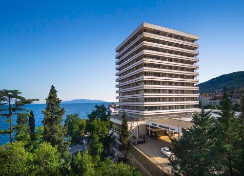Remisens Premium Hotel Ambasador 5*