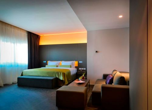 72 Hotel 5*