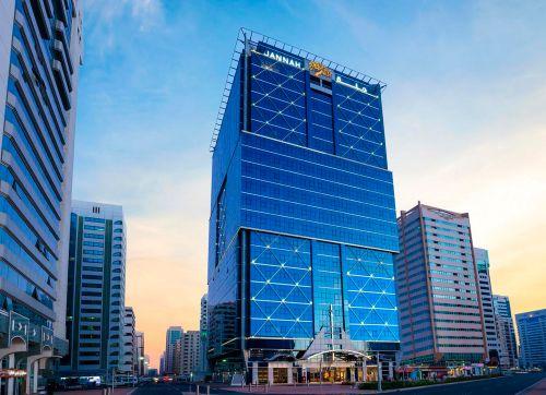 Jannah Burj Al Sarab 5*