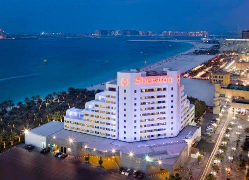 Sheraton Jumeirah Beach Resort & Towers 5*