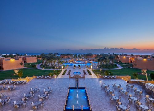 Jaz Grand Resort  5*