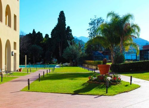Parco Augusto 4*
