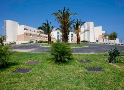 Capo Peloro Hotel 4*