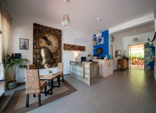 Donna Rosa Hotel 3*