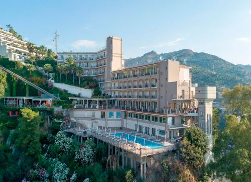 Parc Hotels - Antares Hotel 4*