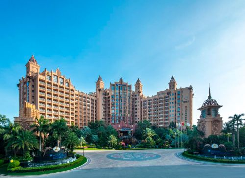Wyndham Hainan Clearwater Bay Resort 5*