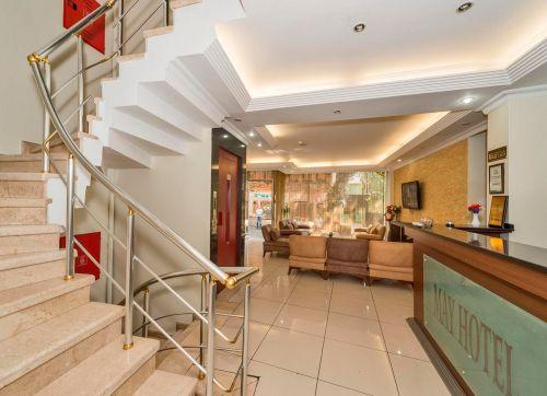 May hotel 3*