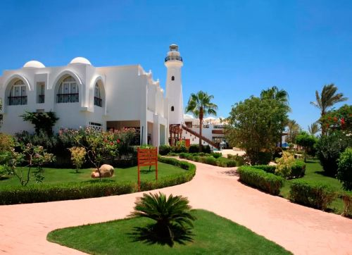Melton Beach Resort 5*