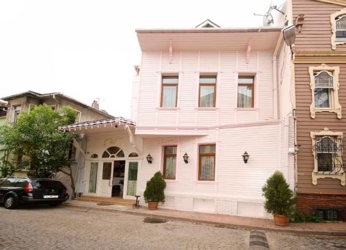 Kupeli Palace 3*