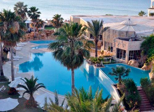 Palmyra Golden Beach Hotel 3*
