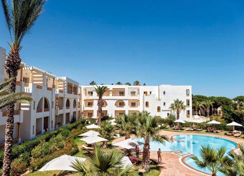 Delfino Beach & Resort 4*
