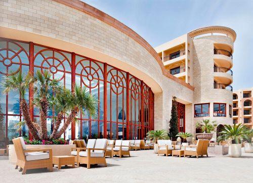 Movenpick Resort & Marine Spa Sousse 5*