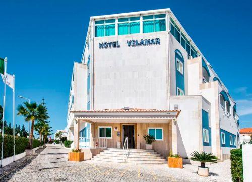 Velamar Boutique Hotel 3*