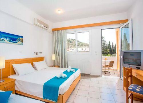 Mon Repos Hotel 2*
