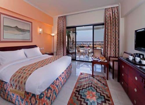 Sunrise Holidays Resort 5*