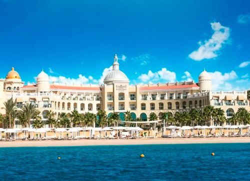 Sunrise Romance Resort 5*