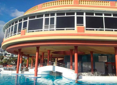 Laguna Park II 2*