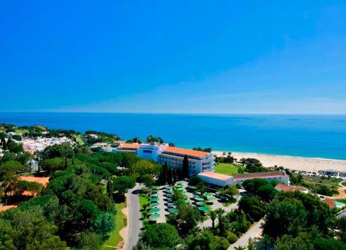 Pestana Delfim Beach & Golf Hotel 4*