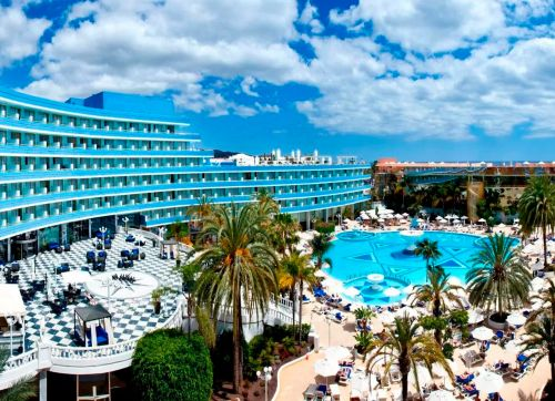 Mediterranean Palace 5*