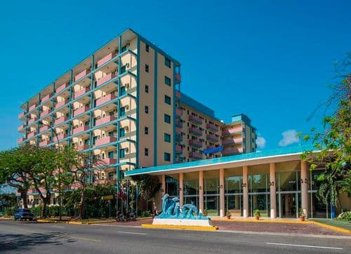 Gran Caribe Sunbeach 3*