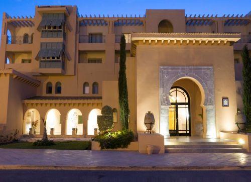 Alhambra Thalasso 5*