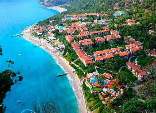 Liberty Hotels Lykia 5*