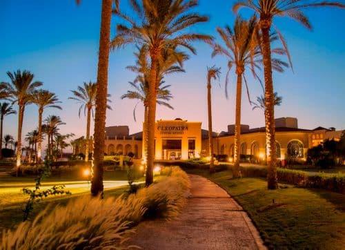 Cleopatra Luxury Resort Sharm El Sheikh 5*