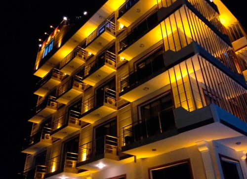 Royal Palace Hotel 4*