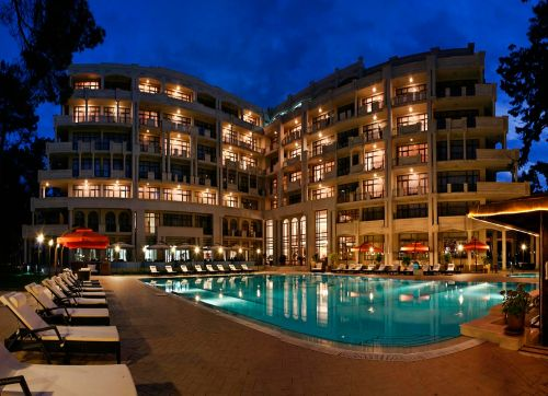 Georgia Palace Hotel & Spa 5*