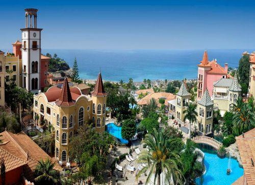 Bahia Del Duque Gran Hotel 5*