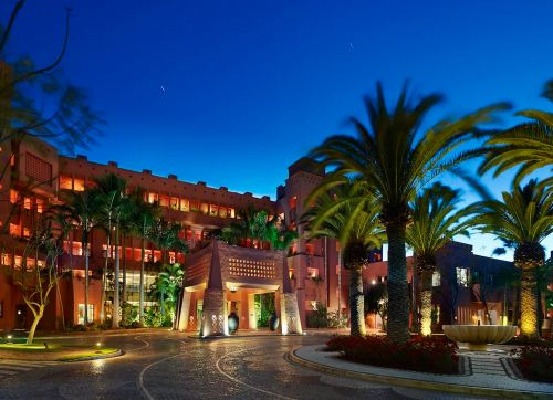 The Ritz Carlton Abama 5*