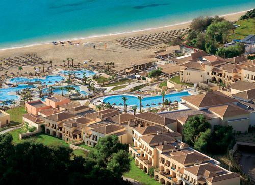 Grecotel Olympia Oasis & Aqua Park 5*