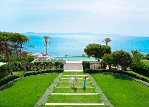 Grecotel Olympia Riviera Thalasso 5*